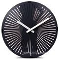 Battery Powered  Quartz Dancing Wall Clock